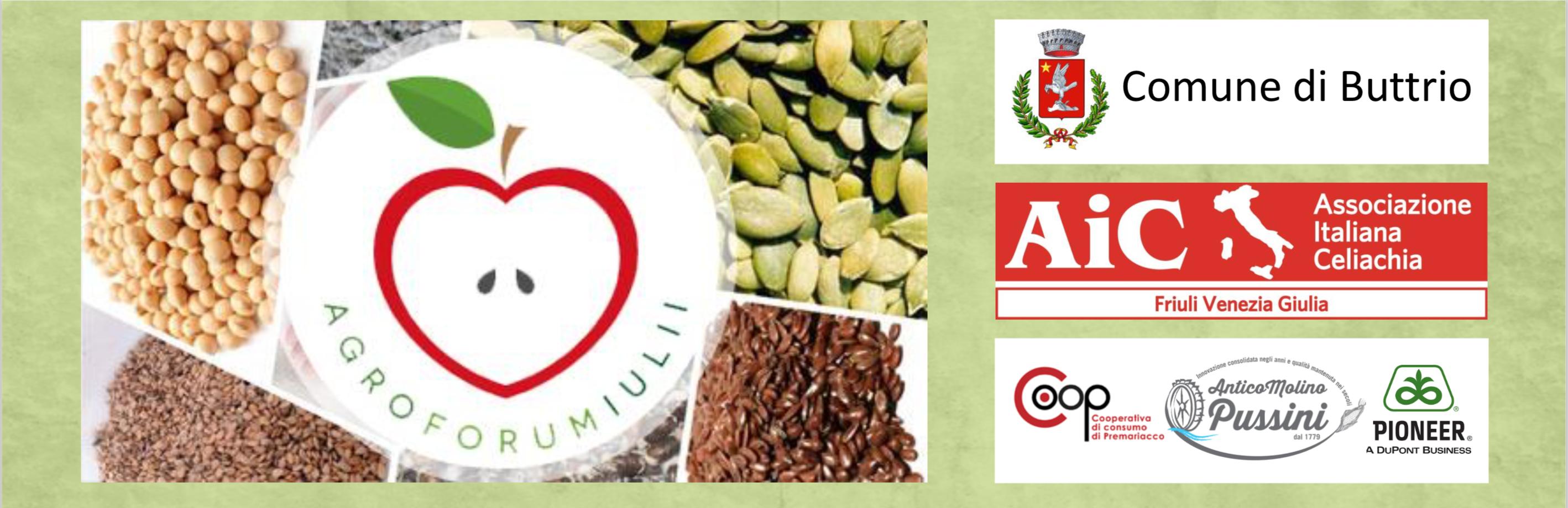 Progetto Filiera territoriale farine senza glutine